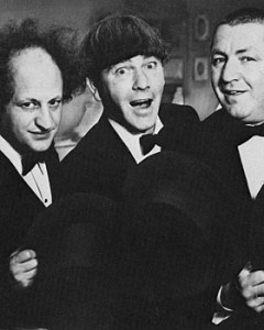 The Three Stooges, www.greatamericanthings.net