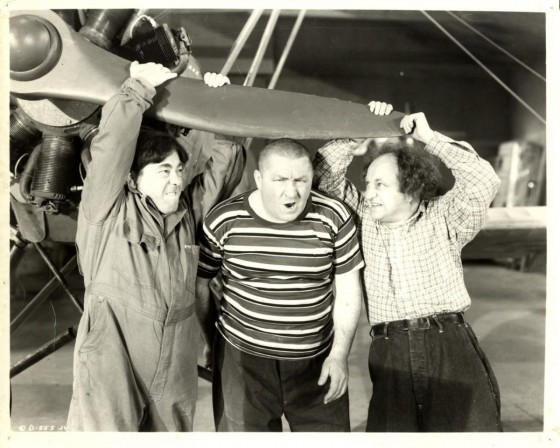 Three Stooges, www.greatamericanthings.net