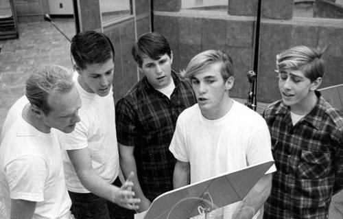 a biography of the band the beach boys Biography discography cathryn young musician named daryl dragon who was touring with the beach boys as a keyboard player when daryl recommended her to the band.