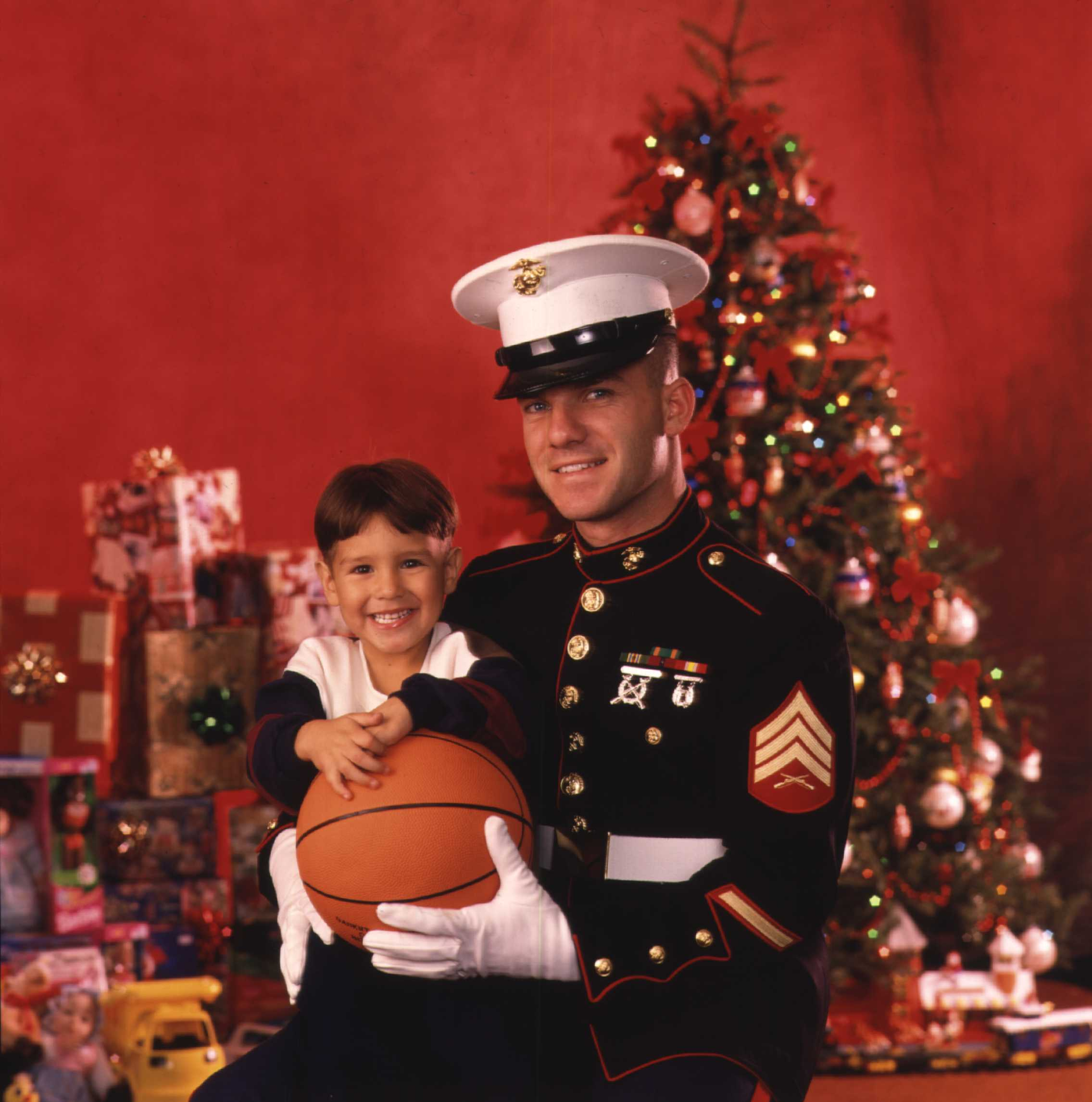 Toys For Tots Usmc : Holiday toys for tots great american things