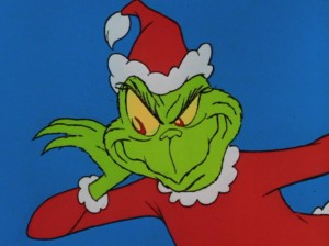 Grinch - Song - Christmas Library