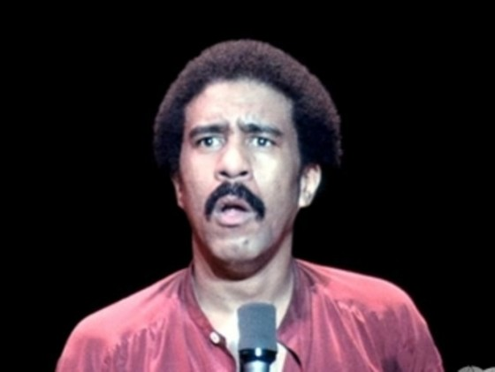 Richard Pryor - Picture Actress