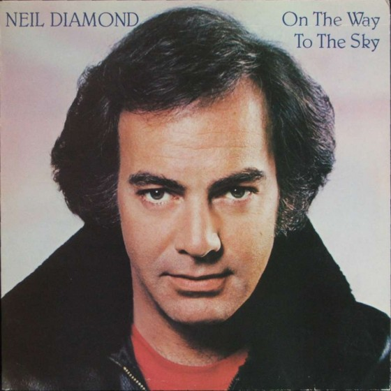 Neil Diamond, www.greatamericanthings.net