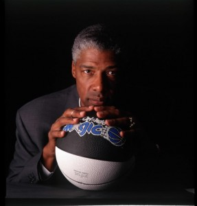 "Julius Erving or ""Dr. J,"" on www.greatamericanthings.net."