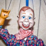 Howdy Doody was a groundbreaking children's TV show