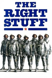 The Right Stuff, a film featured on www.greatamericanthings.net