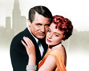 Cary Grant and Deborah Kerr in An Affair to Remember, www.greatamericanthings.net