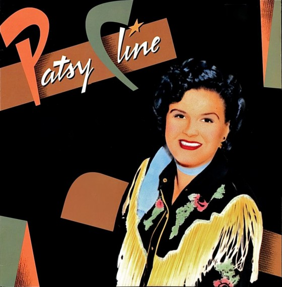 I Fall to Pieces by Patsy Cline, www.greatamericanthings.net