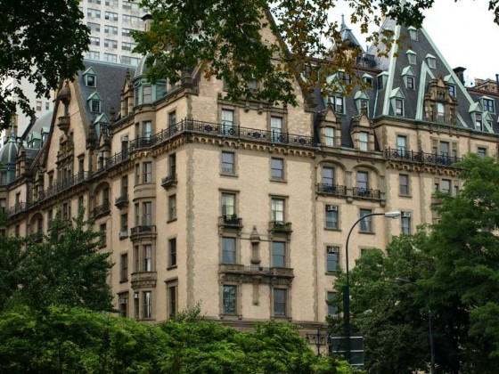 The Dakota Apartments, New York City