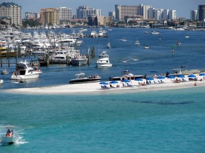 Destin, Florida, www.greatamericanthings.net