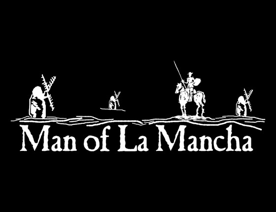 Man of La Mancha, www.greatamericanthings.net