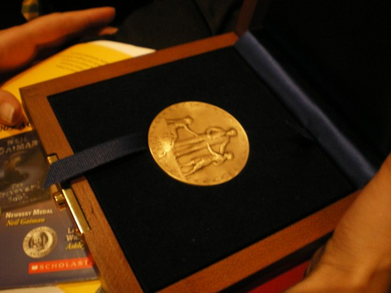 John Newberry Medal, www.greatamericanthings.net