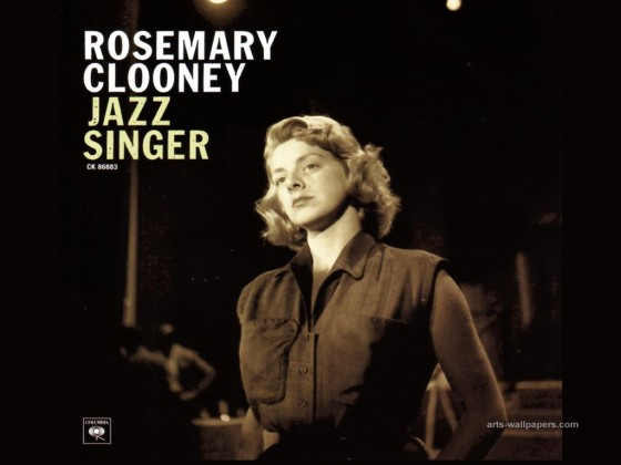 Rosemary Clooney, www.greatamericanthings.net