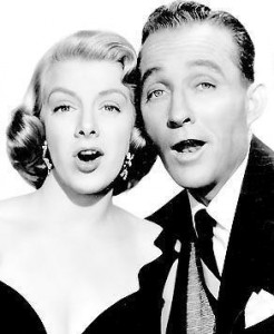 Rosemary Clooney and Bing Crosby, www.greatamericanthings.net