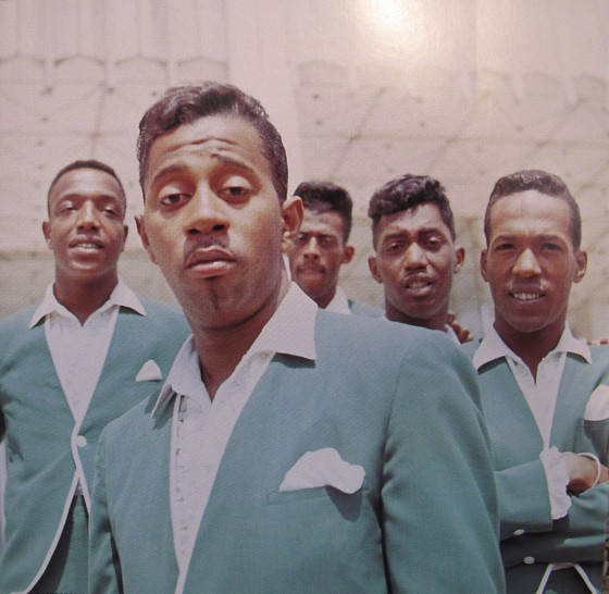 """My Girl"" by The Temptations, www.greatamericanthings.net"