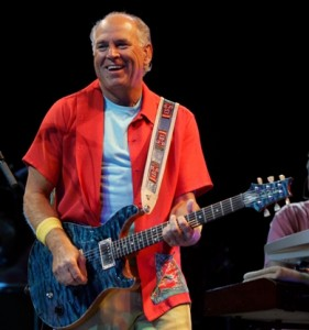 Singer Jimmy Buffett, www.greatamericanthings.net