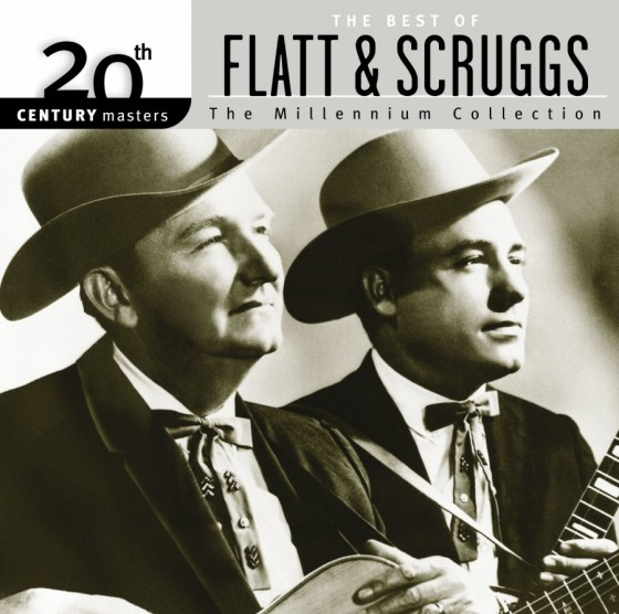 Flatt and Scruggs, www.greatamericanthings.net