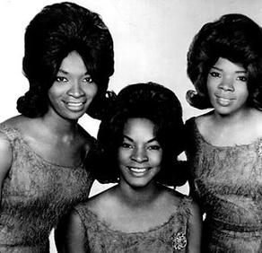 Martha and the Vandellas, www.greatamericanthings.net