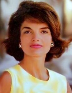 Jackie Kennedy, www.greatamericanthings.net