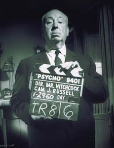 Alfred Hitchcock's Psycho, www.greatamericanthings.net