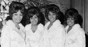 """The Shirelles, """"Will You Love Me Tomorrow"""", www.greatamericanthings.net"""
