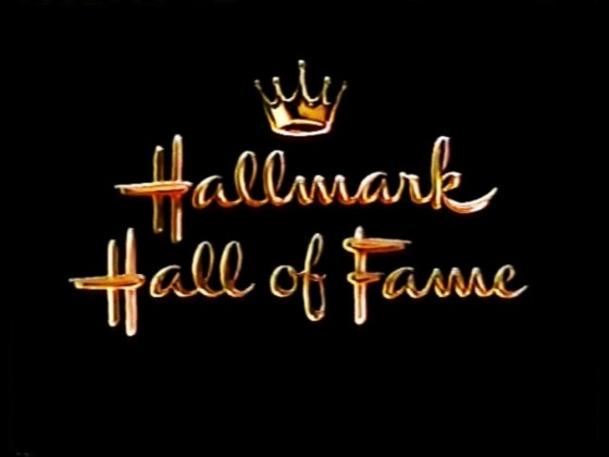 Hallmark Hall of Fame, www.greatamericanthings.net