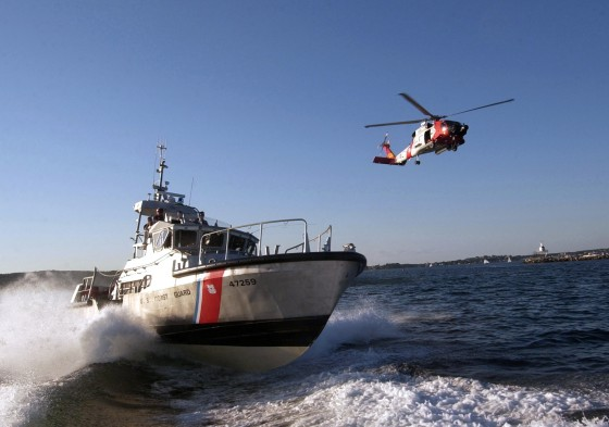 Coast Guard, www.greatamericanthings.net
