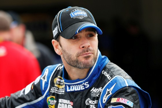 Jimmie Johnson, greatamericanthings.net