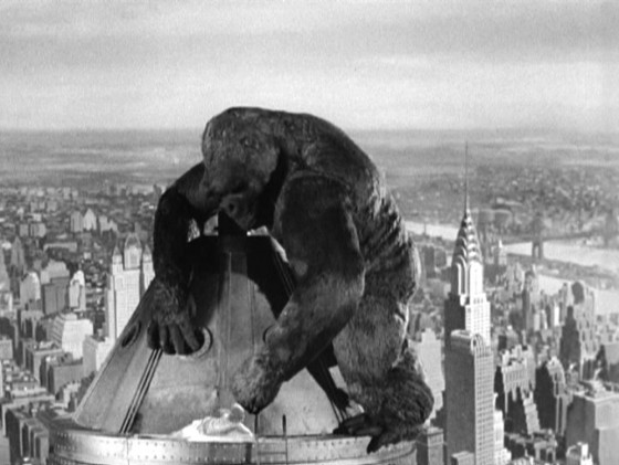 King Kong, www.greatamericanthings.net