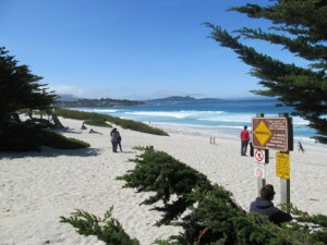 Carmel-by-the-Sea, www.greatamericanthings.net