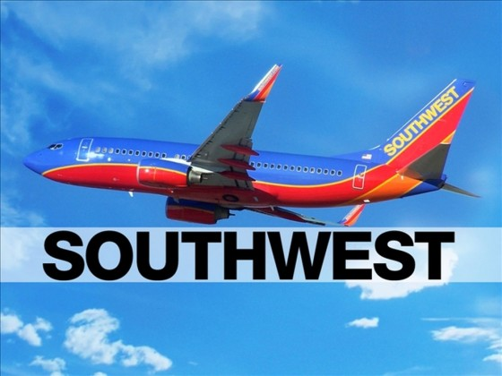 Southwest Airlines, www.greatamericanthings.net