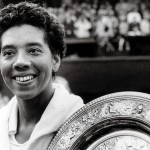 Althea Gibson, www.greatamericanthings.net