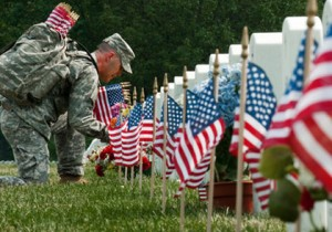 Memorial Day, www.greatamericanthings.net