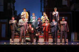 Guys and Dolls, www.greatamericanthings.net