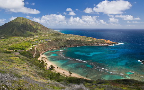 Hanauma Bay, greatamericanthings.net