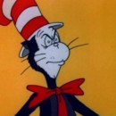 Kids Stuff: The Cat in the Hat