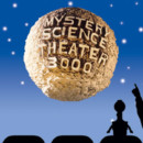 TV Show: Mystery Science Theater 3000