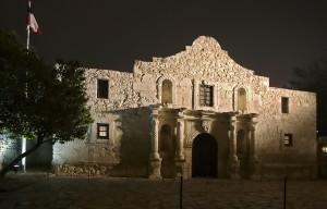 Alamo, www.greatamericanthings.net