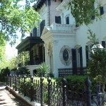 Savannah, Georgia architecture