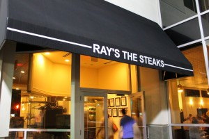 Ray's the Steaks, a Top 10 Steakhouse, www.greatamericanthings.net