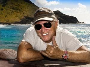 Singer Jimmy Buffett, www.greatamericanthings.net