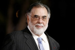 Director Francis Ford Coppola, www.greatamericanthings.net