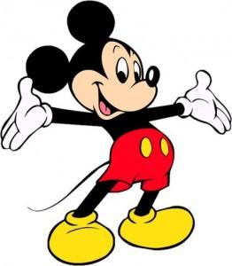 Mickey Mouse, www.greatamericanthings.net