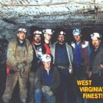 Coal miners, www.greatamericanthings.net