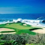Pebble Beach Golf Course, www.greatamericanthings.net