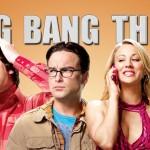 Big Bang Theory, Great American Things