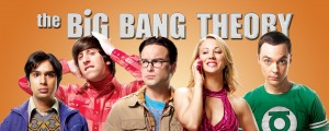 Big Bang Theory, Great American Things