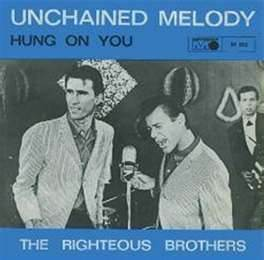 Unchained Melody, www.greatamericanthings.net