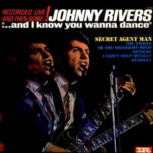 Johnny Rivers, www.greatamericanthings.net