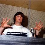 Brian Wilson, greatamericanthings.net